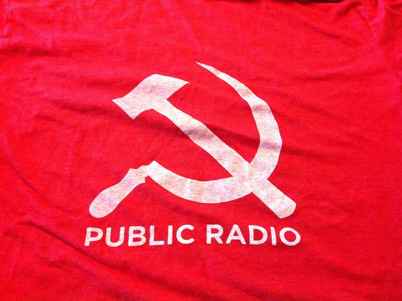 the power of public radio